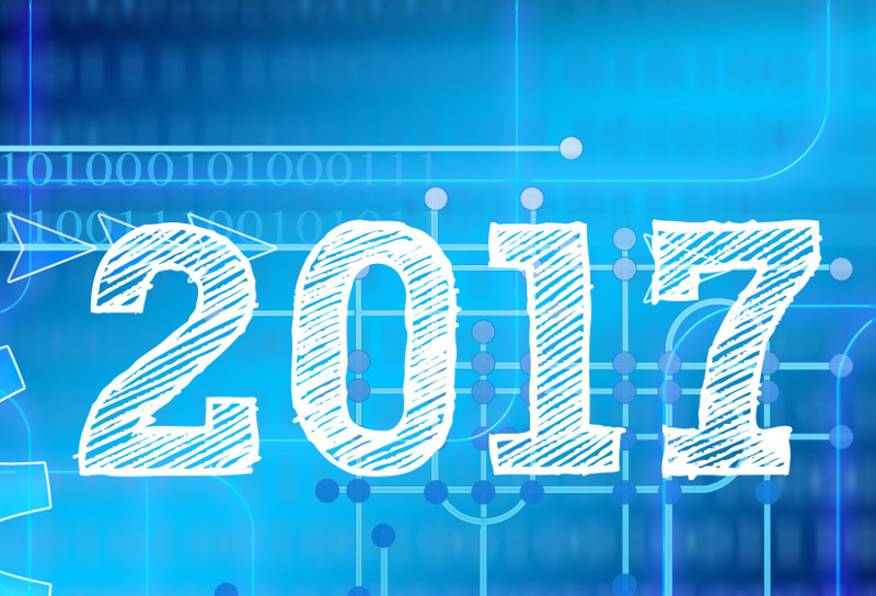 Predictions for nonprofit digital fundraising in 2017